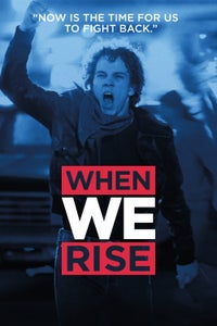 When We Rise as David