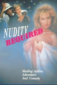 Nudity Required as Jane