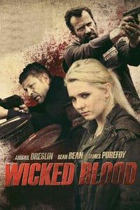 Wicked Blood as Wild Bill