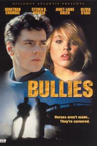 Bullies as Becky Cullen