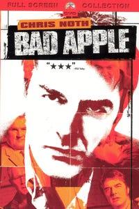 Bad Apple as `Buddha' Stanzione