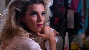 GLOW's Betty Gilpin Is Ready for Debbie to Take 'the Least Likable Path'