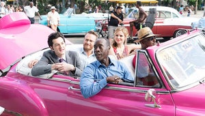 Go Inside House of Lies' Historic Series Finale in Cuba with This Exclusive Sneak Peek