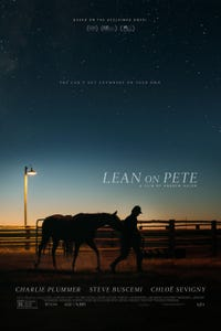 Lean on Pete as Del