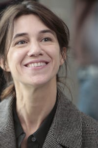 Charlotte Gainsbourg as Mary Rivers