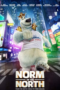 Norm of the North as Vera