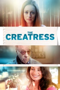 The Creatress as Lacey