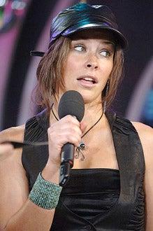 Evangeline Lilly -  2006