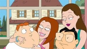American Dad!, Season 3 Episode 16 image