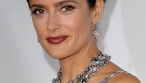 Something Wicked This Way Comes to ABC: Salma Hayek Developing Miniseries