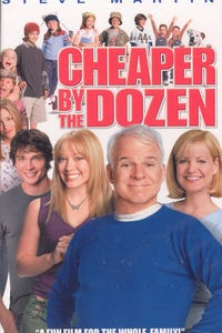 Cheaper by the Dozen as Hank