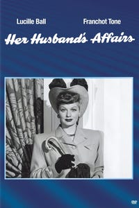 Her Husband's Affairs as Jury Foreman