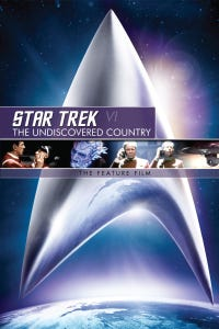 Star Trek VI: The Undiscovered Country as Lt. Valeris