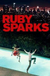 Ruby Sparks as Dr. Rosenthal