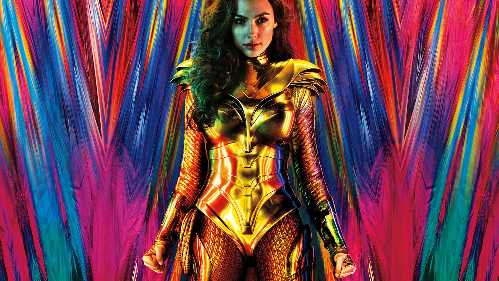 Gal Gadot, Wonder Woman 1984