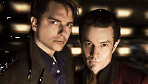 Don't Know (Captain) Jack? Tune In to Torchwood