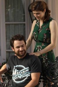Alex Daddario as Young Woman