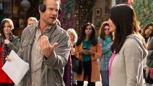 Cougar Town's Brian Van Holt on Directing Matthew Perry's Guest Spot: I Was Nervous For Sure
