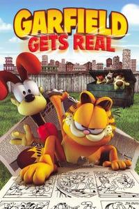 Garfield Gets Real as Husband