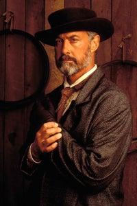 David Dukes as Edward Janroe