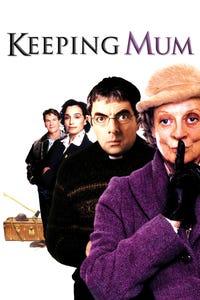 Keeping Mum as Holly Goodfellow