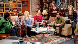 CBS Sets Finale Dates for The Big Bang Theory and More