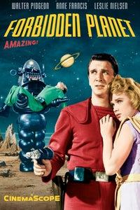 Forbidden Planet as Lt. Farman