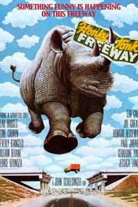 Honky Tonk Freeway as Brandon C. Dasher