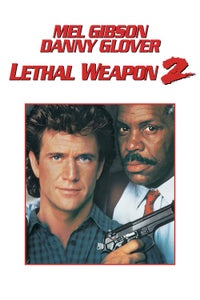 Lethal Weapon 2 as Carrie Murtaugh