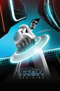 Tron: Uprising as Cutler