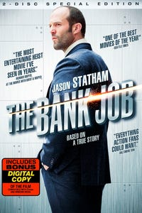 The Bank Job as Martine Love