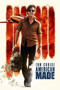 American Made as Judy Downing