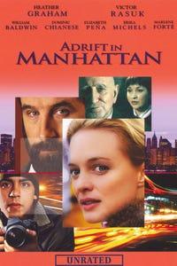 Adrift in Manhattan as Rose Phipps
