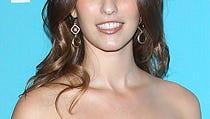 Andie MacDowell's Daughter Named Miss Golden Globe 2012