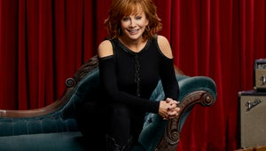 Reba McEntire Says Academy of Country Music Awards Will Be About Fun, Not Politics