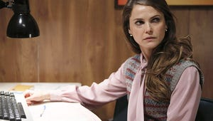 The Wednesday Playlist: Vow to Watch The Americans
