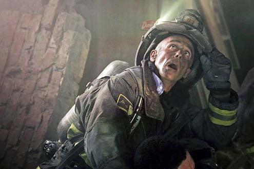 """Chicago Fire - Season 3 - """"Always"""" - David Eigenberg"""