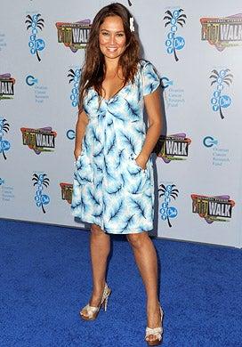 "Tia Carrere - ""The Jon Lovitz Comedy Club"" Star-Studded Gala benefit, May 28, 2009"