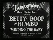Betty Boop Cartoon, Season 1 Episode 10 image