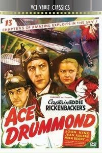 Ace Drummond as Ivan