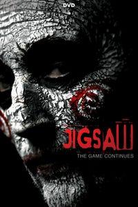 Jigsaw as Eleanor Bonneville