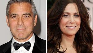 George Clooney, Kristen Wiig to Present at SAGs