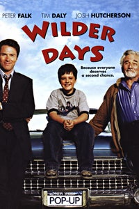 Wilder Days as Chris Morse