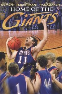 """Home of the Giants as Robert """"Gar"""" Gartland"""