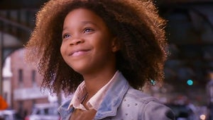 VIDEO: New Annie Trailer Shows Off Cameron Diaz's Mean Side