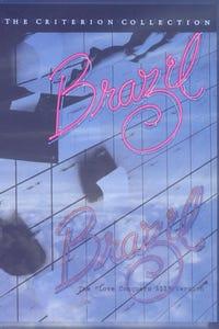 Brazil as Ida Lowry