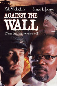 Against the Wall as Jamaal