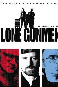 The Lone Gun as Fairweather