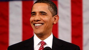 What Did You Think of President Obama's Address?