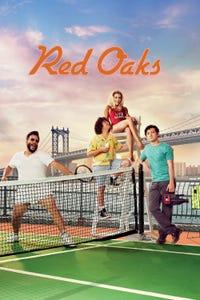 Red Oaks as Sam